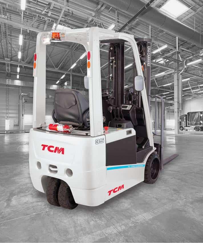 Montacargas TCM – Unicarriers TX-M 1.5 A 2 TON