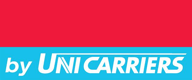 Logo TCM-Unicarriers